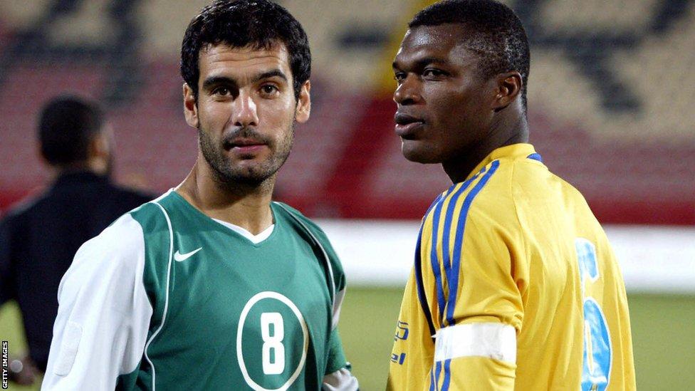 Al- Ahli Doha