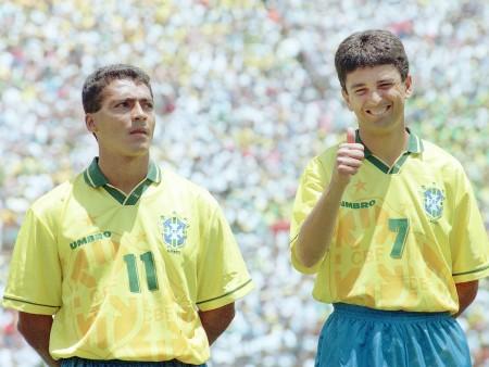Fue campeón del mundo con la selección brasileña de juveniles.