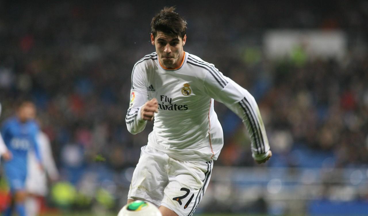5 delanteros canteranos del Real Madrid que salieron del club para comerse el mundo