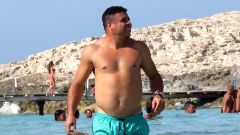 6 futbolistas que se despreocuparon de las dietas después de colgar las botas