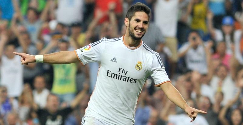 5 razones por las que Isco será uno de los jugadores más grandes de España