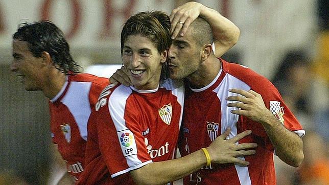7 cosas que no sabías de Sergio Ramos
