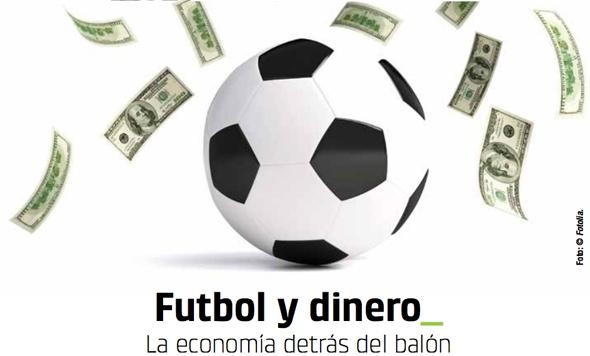 6 datos que revelan la importancia del fútbol como motor de la economía