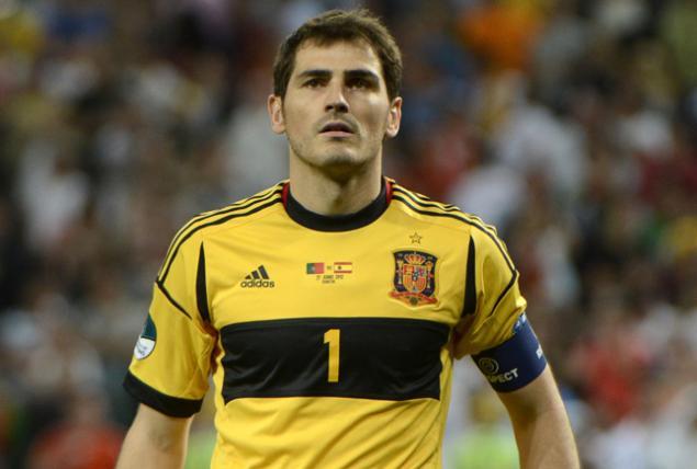 Récords con la selección española