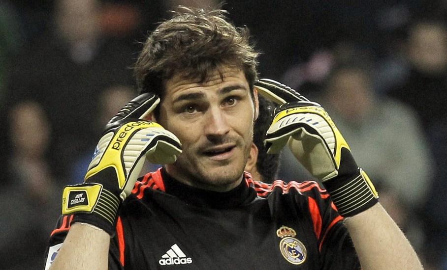 Su carrera en el Real Madrid