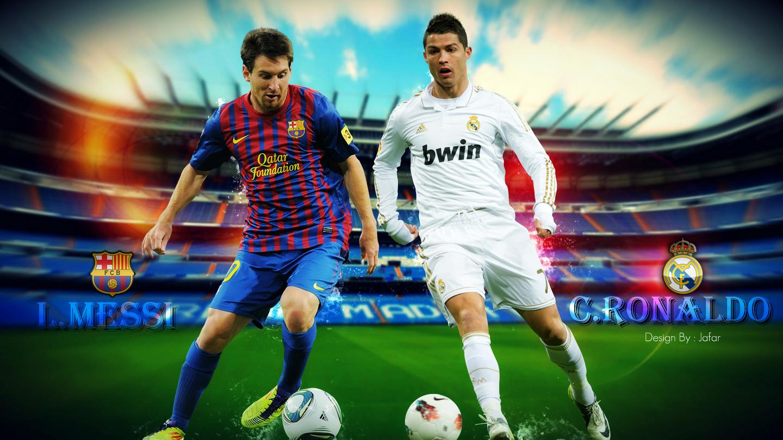 7 razones por las que Ronaldo es mejor jugador que Messi