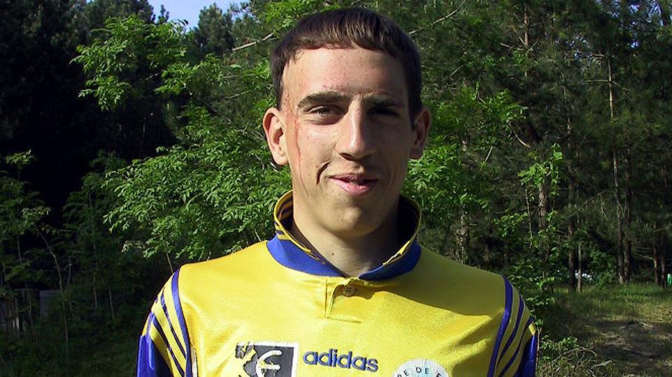 Debutó en el Union Sportive de Boulogne como profesional
