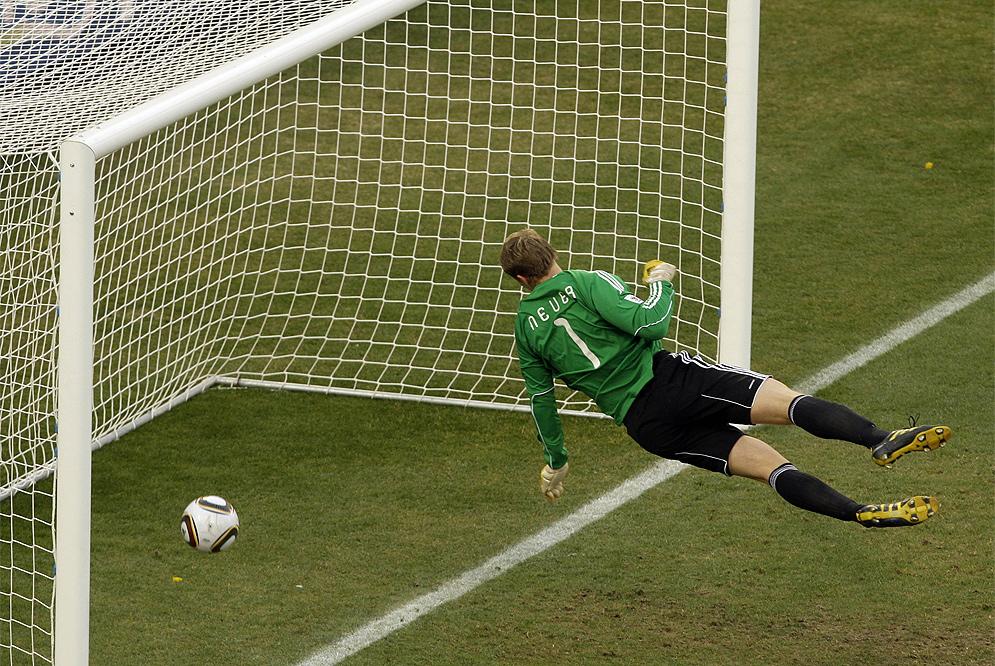8 escándalos arbitrales que pasaron a la historia del fútbol