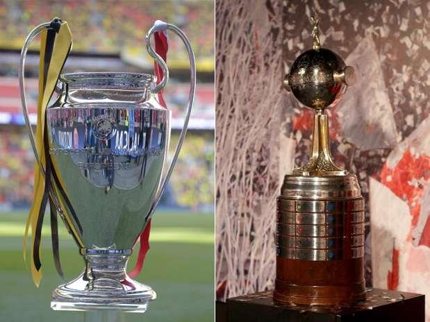 9 diferencias entre la Champions League y la Copa Libertadores