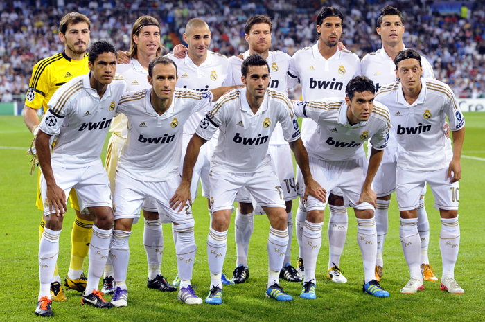 El mejor once del Real Madrid de las dos últimas décadas