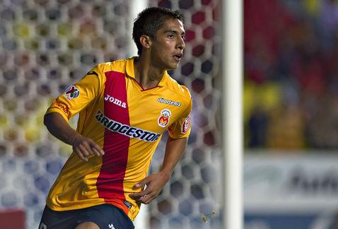 Las 11 promesas del fútbol mexicano