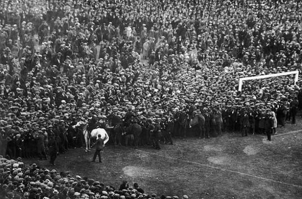 Las 19 grandes tragedias de la historia del fútbol