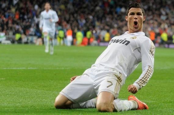 Las 3 mayores goleadas del Real Madrid en los últimos veinte años