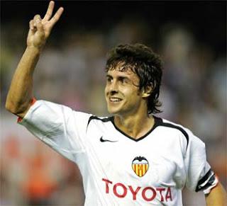 Las 5 cosas que todo aficionado del Valencia recuerda de Aimar