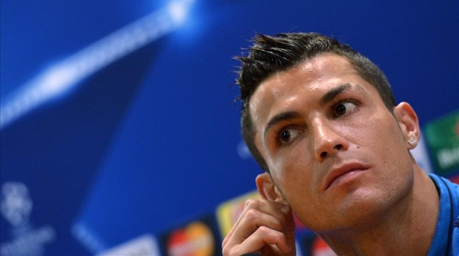 Las 5 mayores rajadas de Cristiano Ronaldo en el Real Madrid