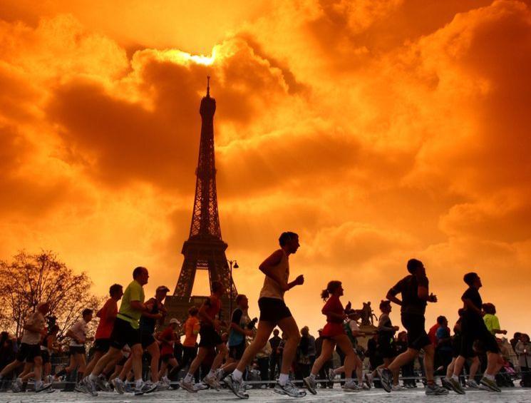 Las 6 Maratones más rápidas de Europa