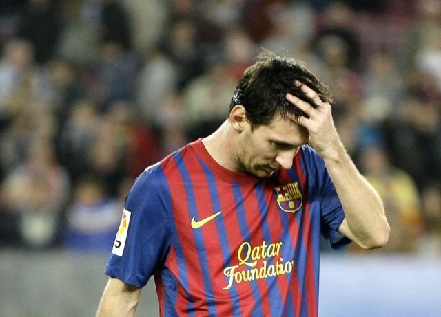 Las 6 razones por las que Messi no ganará el Balón de oro este 2014
