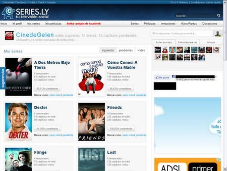 Las 7 mejores alternativas a Seriesly o a Seriespepito para ver películas y series online