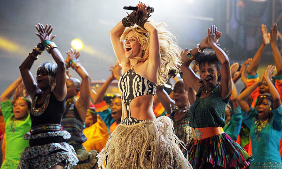 Las 7 mejores canciones de los Mundiales