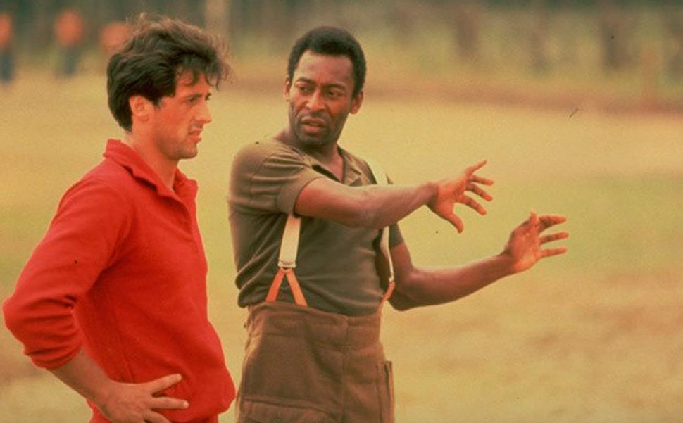 Las 8 mejores películas sobre fútbol