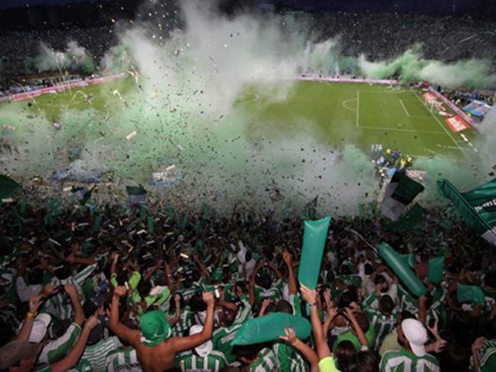 Los 10 Clubes con más hinchas de Colombia