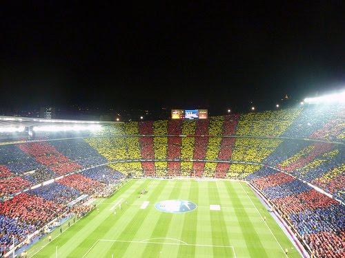 Los 10 equipos con más aficionados o hinchas del mundo