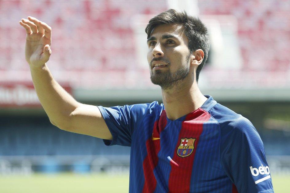 Los 10 fichajes más caros de la temporada 2016 - 2017 en la liga española