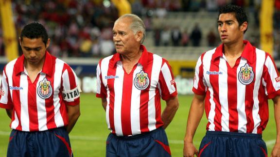 Los 10 futbolistas más viejos de la historia del fútbol