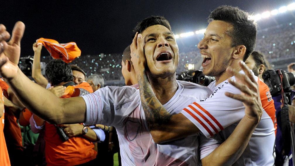 Los 10 goles que más gritaste de River Plate