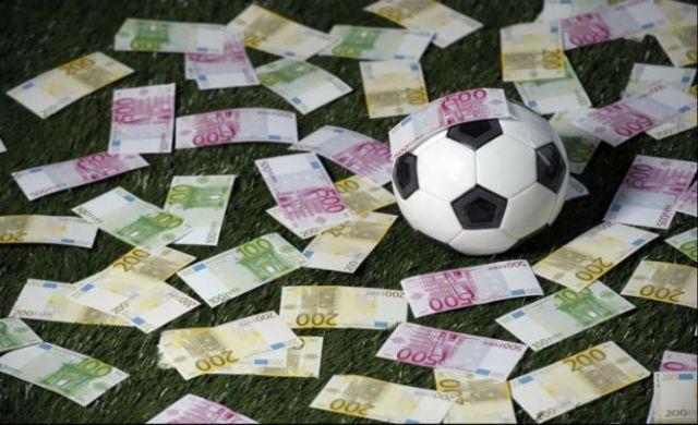 Los 10 jugadores mejor pagados del mundo