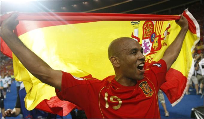 Los 10 jugadores que se nacionalizaron españoles para jugar con España