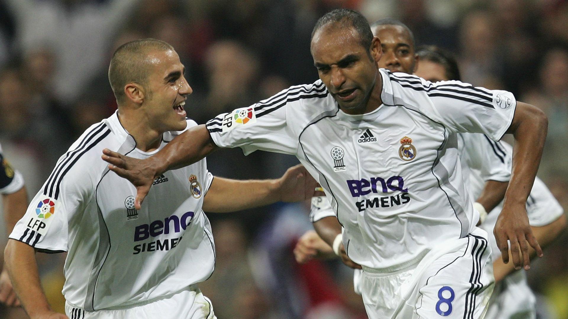 Los 10 peores fichajes del Real Madrid