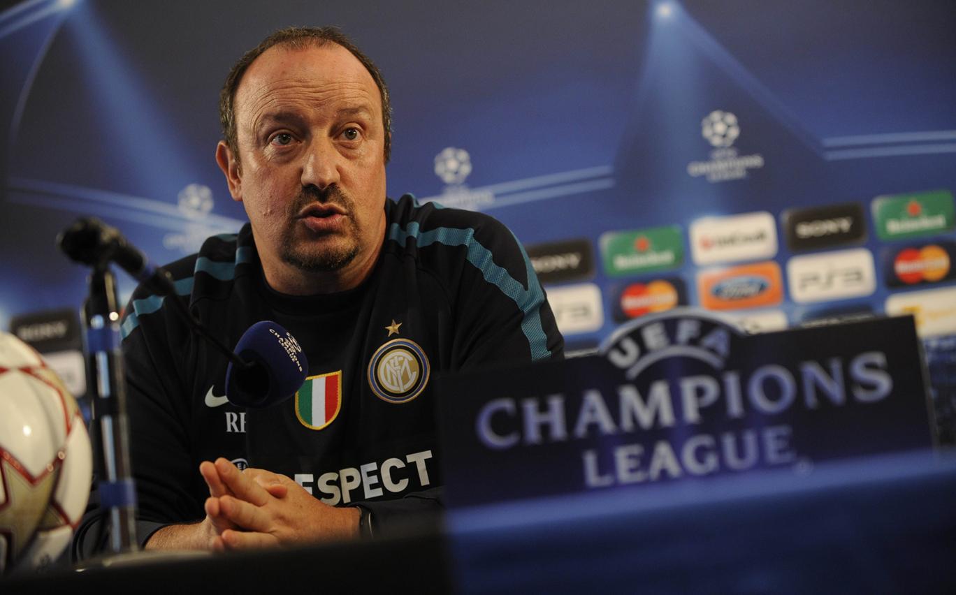 Los 3 entrenadores españoles que han entrenado en la Serie A