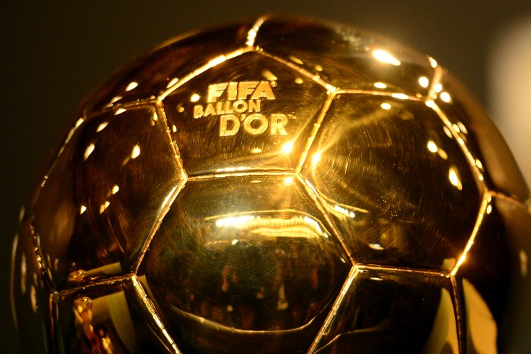 Los 4 futbolistas franceses que optan al Balón de Oro 2015