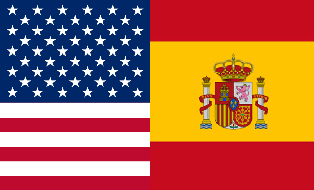Los 5 americanos que han pasado por la Liga española