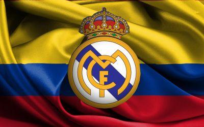Los 5 colombianos que han jugado en el Real Madrid