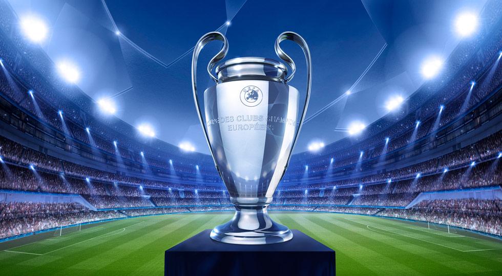 Los 5 entrenadores con más Champions League ganadas