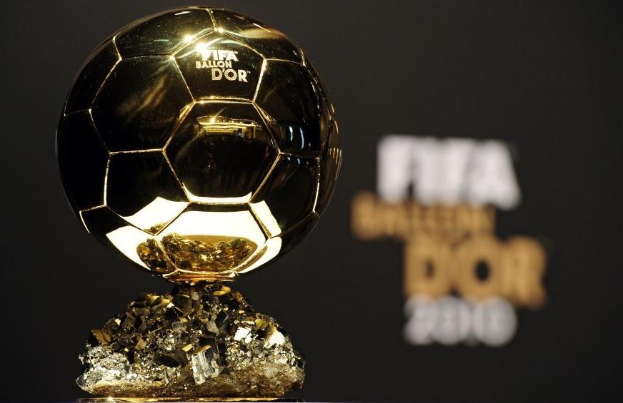 Los 5 españoles que optan al Balón de Oro de 2015