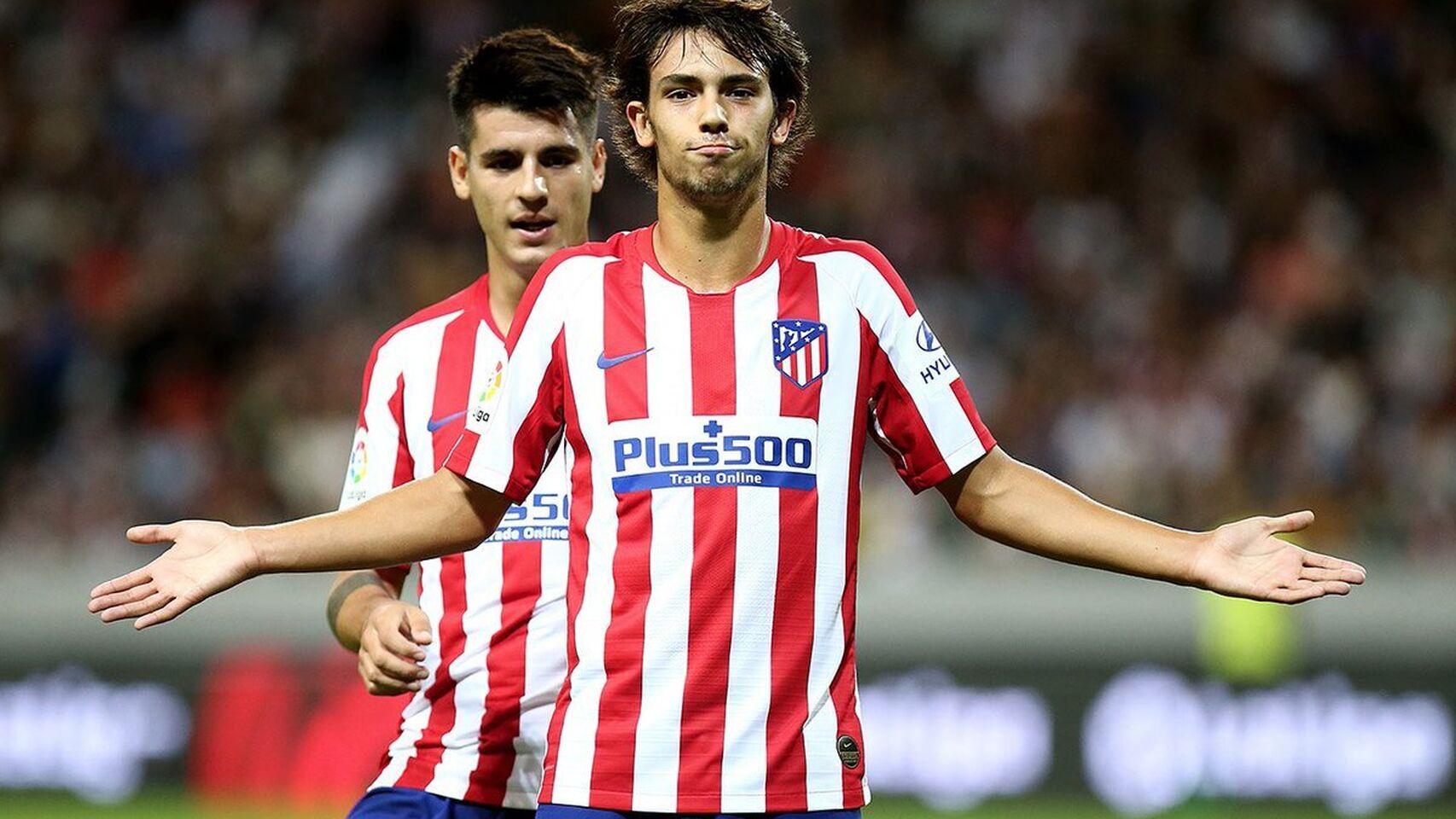 Los 5 jóvenes de la liga española que vienen pisando fuerte en 2020