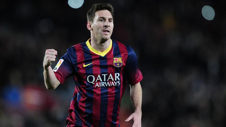 Los 5 jugadores que más cobran en el Barcelona