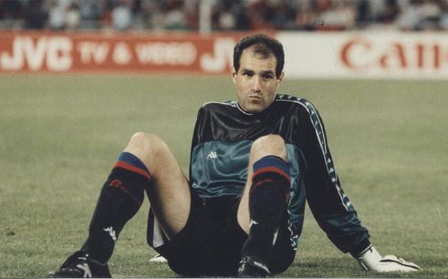 Los 5 jugadores que más partidos han jugado en la Liga española