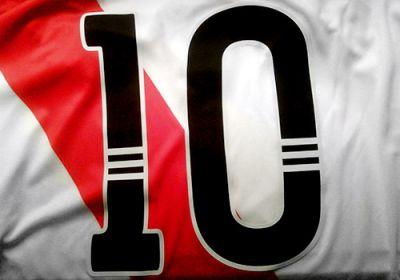 Los 5 mejores número 10 de la historia de River Plate