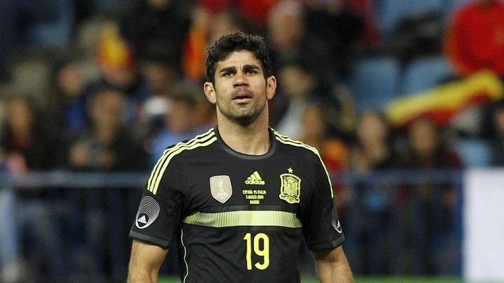 Los 6 brasileños que se nacionalizaron como españoles para jugar con España