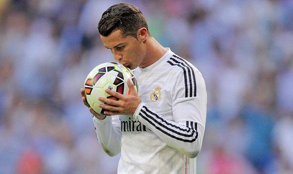 Los 6 jugadores que más cobran en el Real Madrid en 2015
