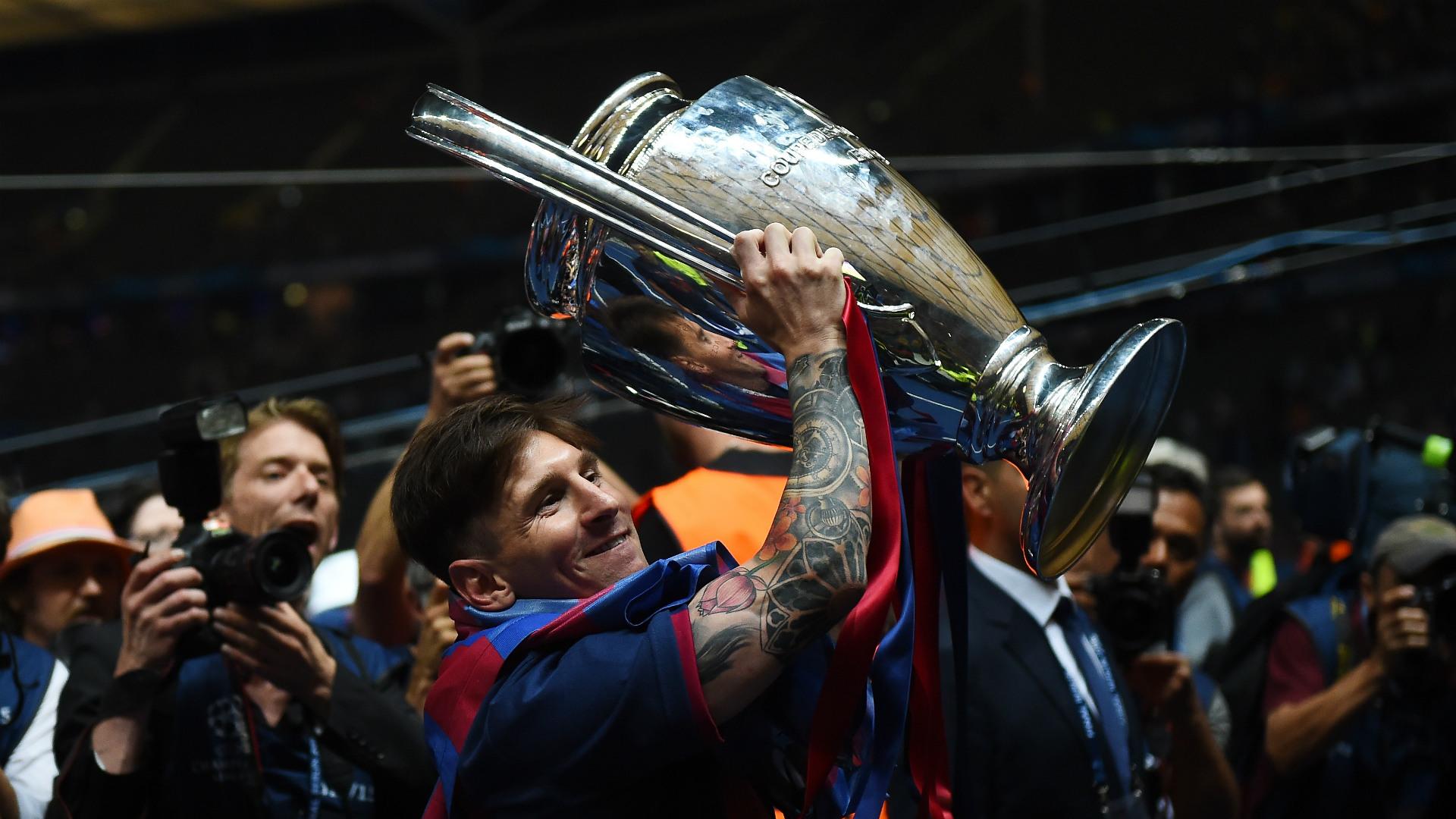 Los 6 jugadores que más veces han ganado la Champions League