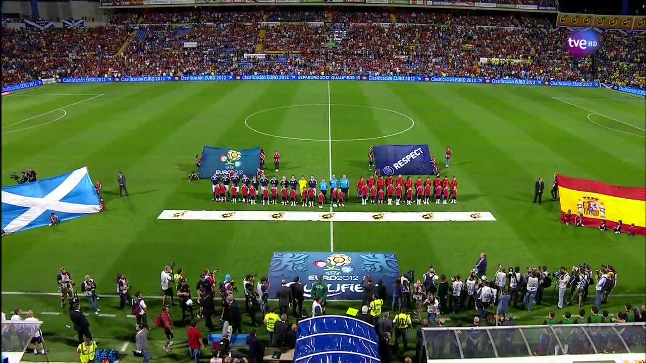 Los 6 motivos por los que la Liga española es como la Liga escocesa