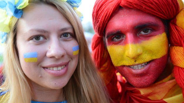 Los 7 jugadores de Ucrania que han pasado por la Liga española