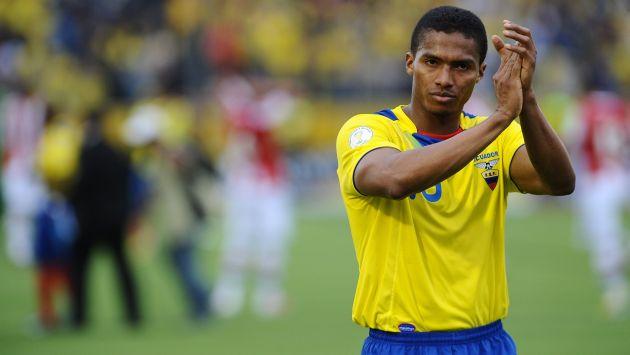 Los 7 jugadores ecuatorianos más importantes del mundo en la actualidad