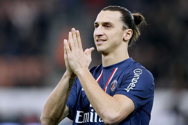 Los 7 mejores goles de Zlatan Ibrahimovic