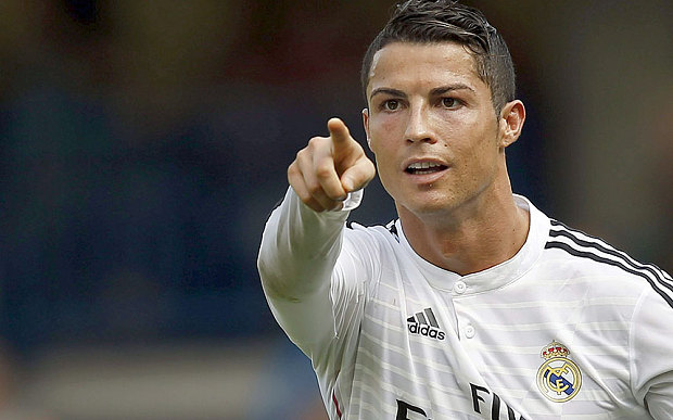Los 7 secretos de Cristiano Ronaldo que harán que no lo odies